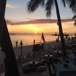 Foto de Boracay Beach Club