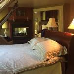 Foto de The Notchland Inn