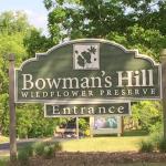 Bowman's Hill Wildflower Preserve