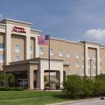 Photo de Hampton Inn Davenport