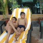 Foto de Country Inn & Suites By Carlson, Jaipur