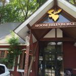 Entrance - Moose Hills Burger Photo