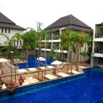Lanta Sand Resort and Spa