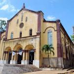 Cathédrale Notre Dame de l'Immaculée Conception