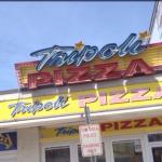 Tripoli Pizza