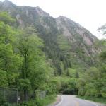 Mill Creek Canyon, Salt Lake City, UT