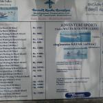 Raindrop Boathouse
