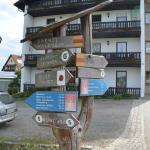 Landhotel Kastanienhof Foto