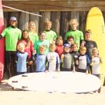 Endless Sun Surf School