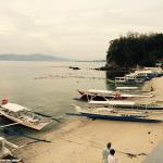 Big La Laguna Cove