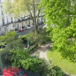 Foto de Kensington Court Hotel Notting Hill