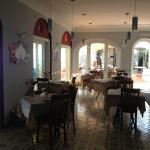 Foto de Hotel Ristorante Garden