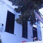 Foto di Captain's House Chalki