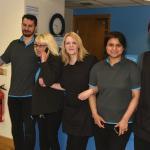 Great friendly staff