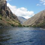 Foto di Hells Canyon Adventures