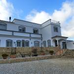 Casa Rosa front view