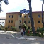 Hotel Parc Azur-Ollioules