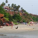 Foto de Akhil Beach Resort