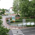 Photo de Ibis Toulouse Ponts Jumeaux