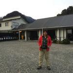 Glacier Gateway Motel Foto