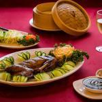 China Garden Restaurant Gloucester Duck & Pancakes