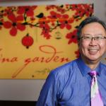 China Garden Restaurant Gloucester Ray Chiu Owner