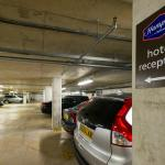 Underground parking facilities
