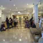 Foto de Lotus Garden Hotel
