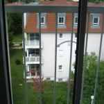 Foto de Ramada Resident Hotel Dresden