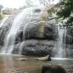 "Private Falls - ""Wild Water Falls"""