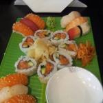 Bilde fra Asahi Restaurant og Sushibar