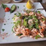Foto van Agapinor Restaurant
