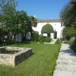 Photo de La Villa Clarisse