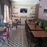 Cafe 'n Bistro