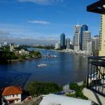 Foto de Adina Apartment Hotel Brisbane