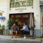 Foto de Hanoi Impressive Hotel