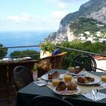 Foto de Hotel La Reginella
