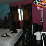 Foto de Take a Nap Hotel