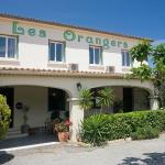 Photo of Hotel Les Orangers