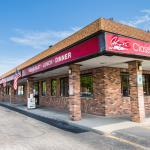 Foto Johnny V's Classic Cafe