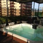 Foto de Hotel Cristal Palace