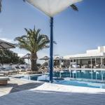 Andronikos Hotel Foto