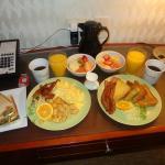 Foto de Viana Hotel & Spa