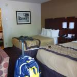 Foto de Hotel Moab Downtown