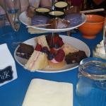 Cakes :-)
