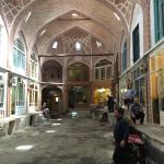 Bazaar photo