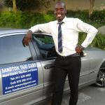 Johannesburg Shuttle Services t/a Sandton Taxi Cabs