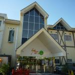 Hotel Sports Palace Haruno