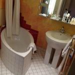 Foto de Radisson Blu Hotel Erfurt