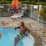 Photo of Hotel Villa Bleu Marine